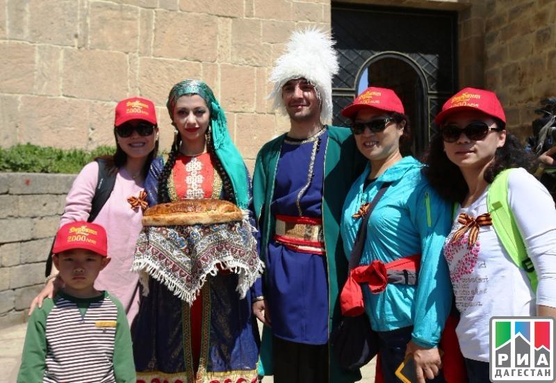 Уполномоченные туркомпаний Китая посетят фестиваль шашлыка вДагестане