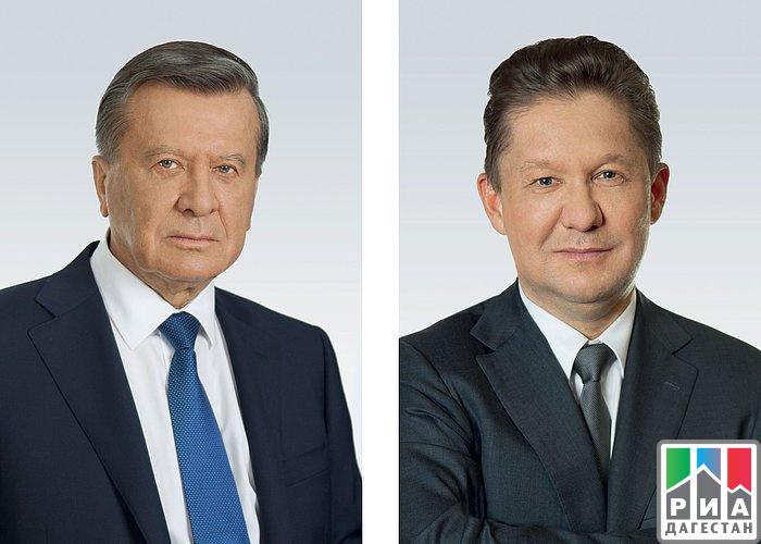 «Газпром» увеличил добычу иэкспорт всамом начале года