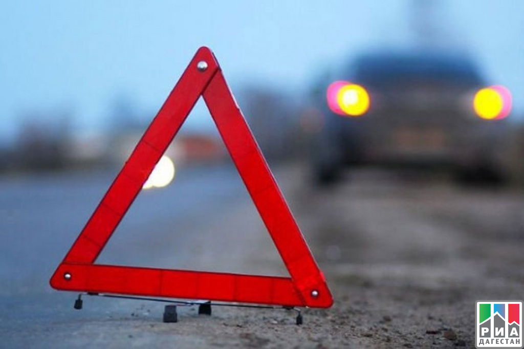 ВДагестане врезультате дорожного происшествия погибли шесть человек