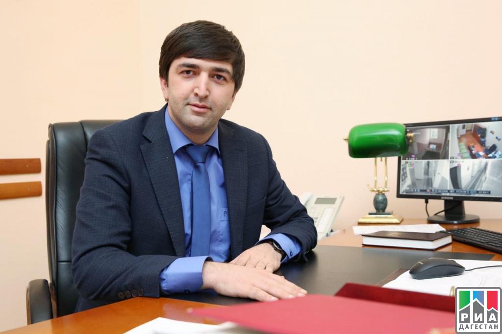 В десяти селах Дагестана бесплатно установят спортплощадки