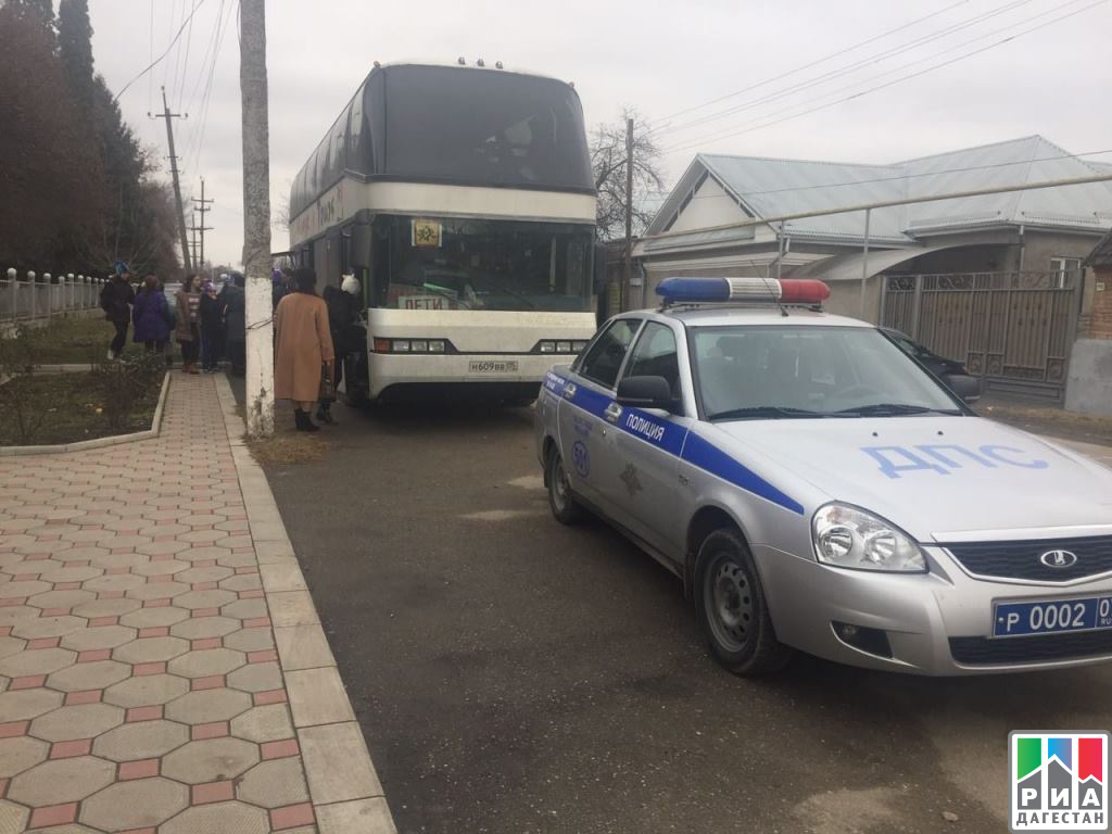 ВКабардино-Балкарии неоставили вбеде детей изДагестана