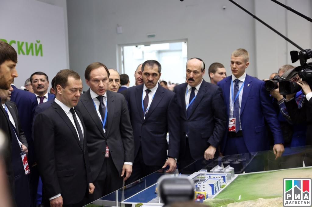 Дагестан предложил проект круизного судоходства постранам Каспийского бассейна