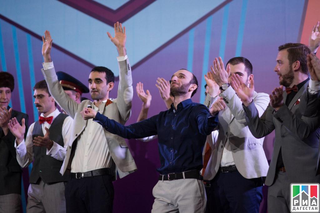 Команда СФУ «Так-то» удачно выступила наМеждународном фестивале «КиВиН-2017»
