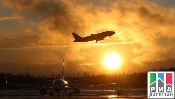 В РФ могут ввести налог наввоз самолетов старше 10 лет