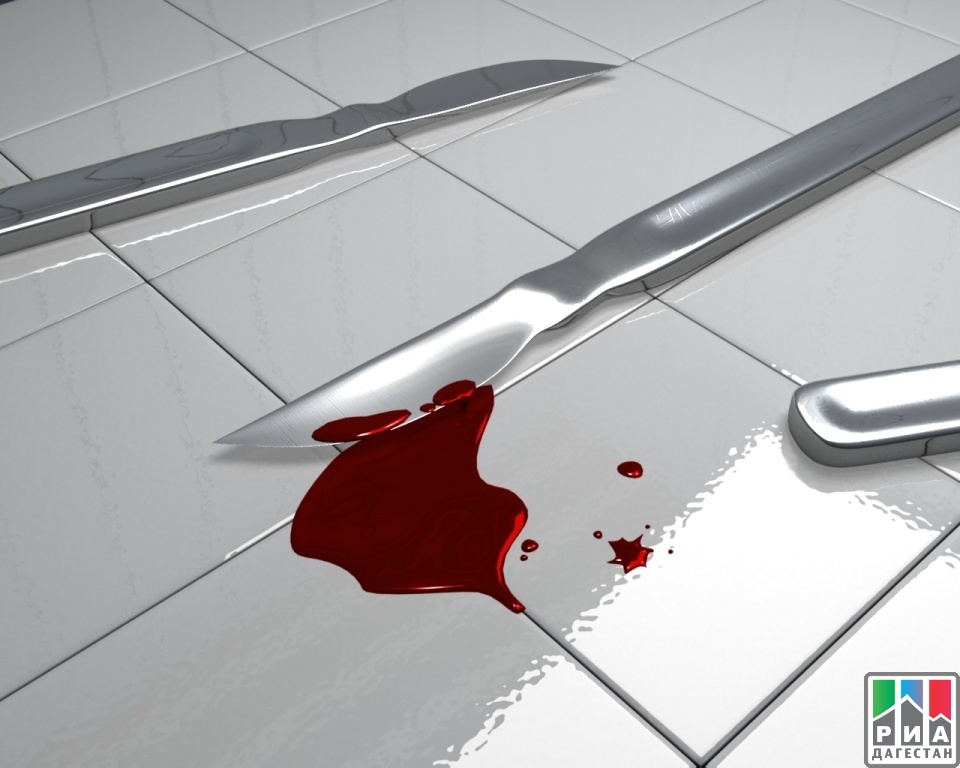 ВДербенте врач зарезал себя скальпелем