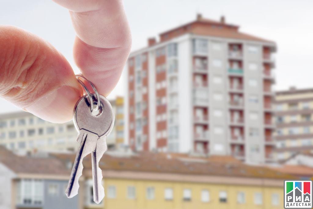 Дагестан вчисле лидеров вСКФО повыдаче ипотечных кредитов