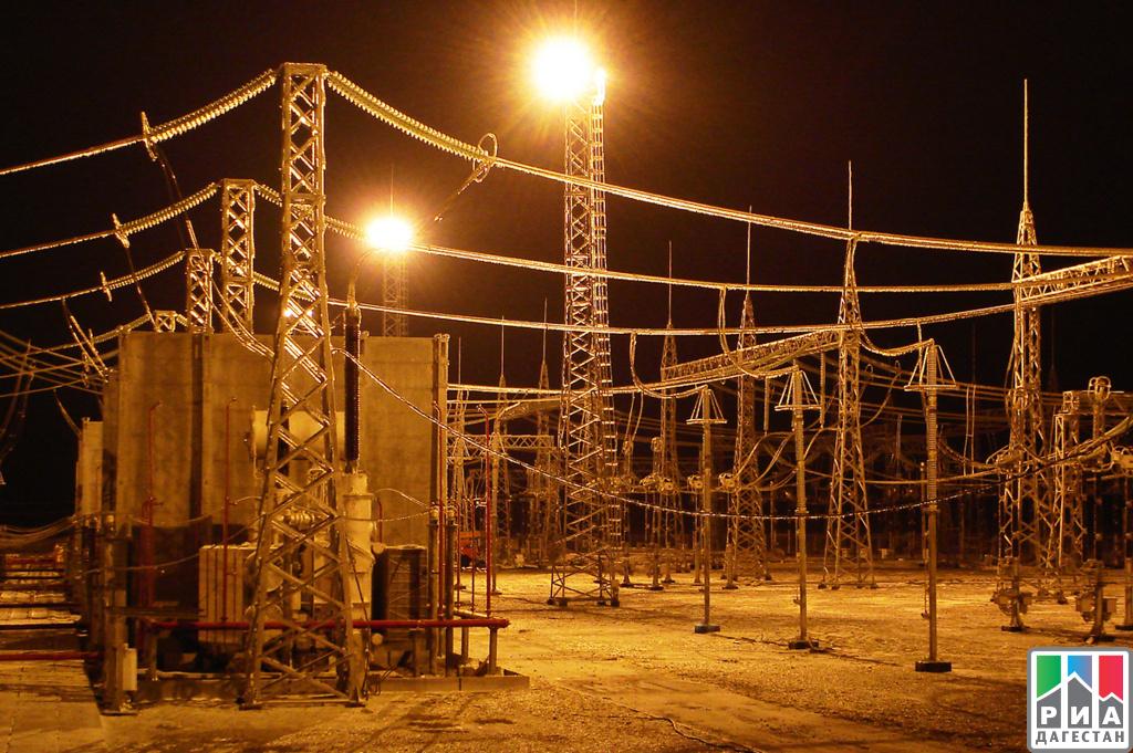 Учреждения автомобильной инефтяной индустрии РТувеличили потребление электрической энергии