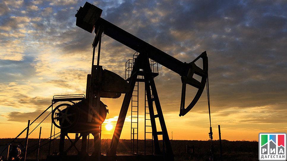 Нефть упала вцене на5%