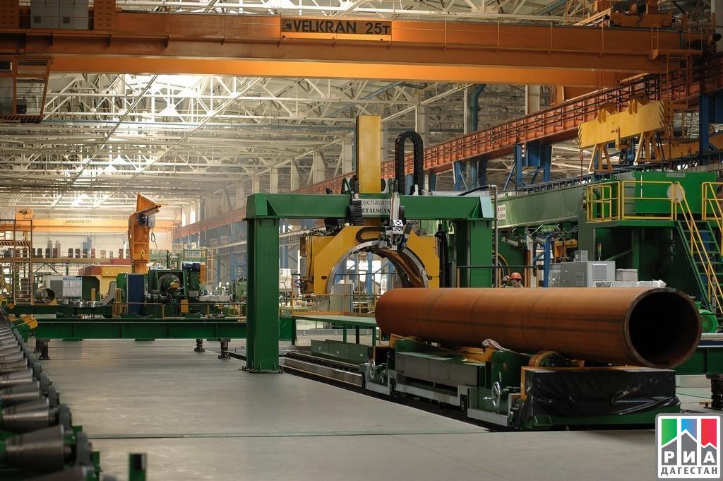 ВДагестане удачно реализуется план посодействию импортозамещению в индустрии