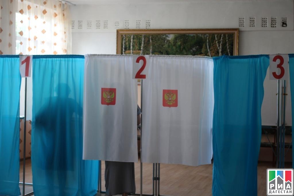 ВДагестане 18сентября открылись практически 2 тысячи избирательных участков