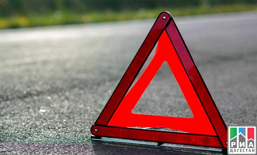 ВТарумовском районе Дагестана вдорожной трагедии погибли два водителя