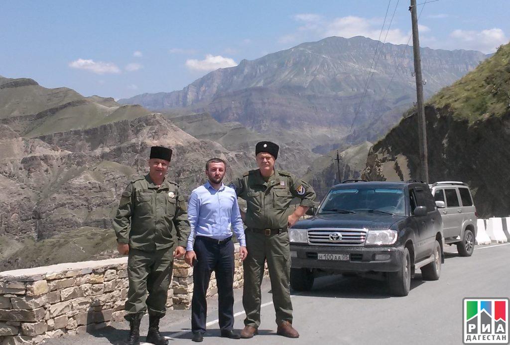 ВДень Конституции Дагестана пройдет пробег дружбы