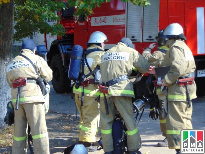 ВДагестане восемь населенных пунктов остались без газоснабжения