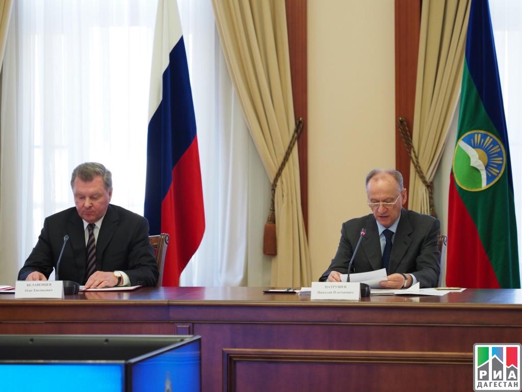 Губернатор Владимиров поведал оборьбе стерроризмом наСтаврополье