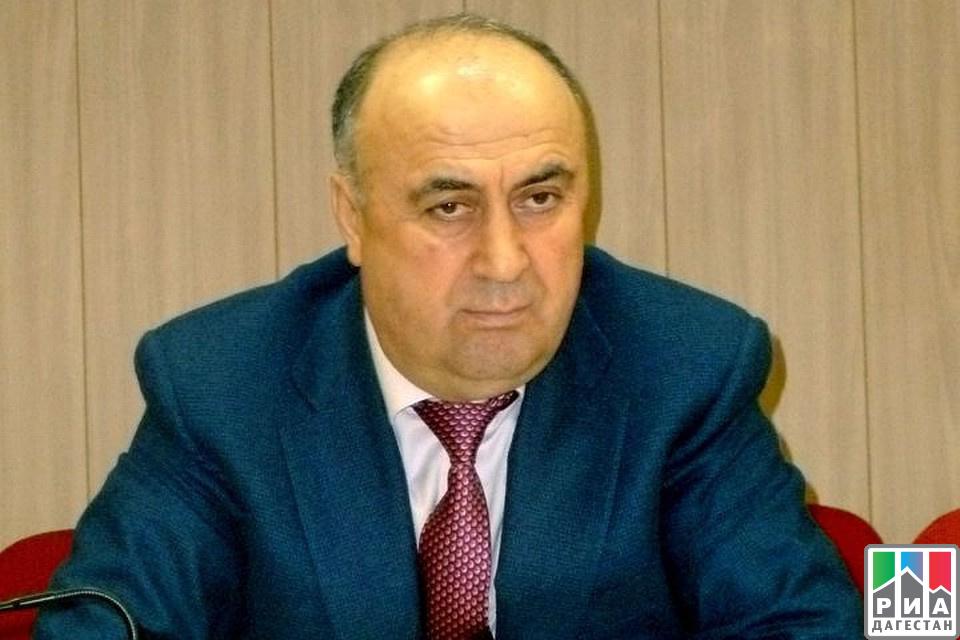 ВЧечне схвачен  экс-глава бюро медэкспертизы Дагестана