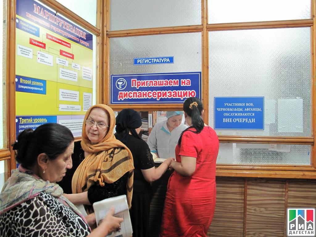 Главный военный клинический госпиталь им бурденко поликлиника