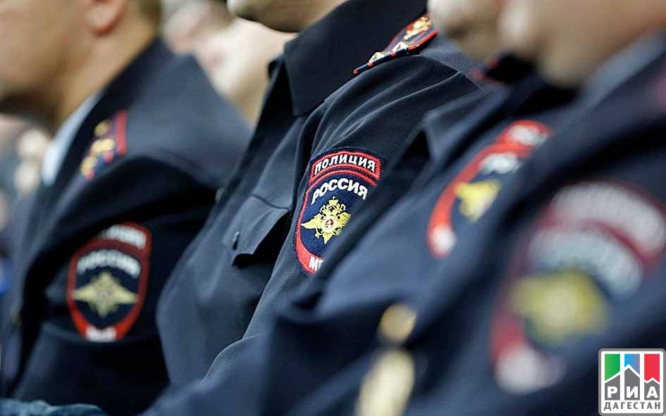 Экс-депутат заксобрания Дагестана избил полицейского