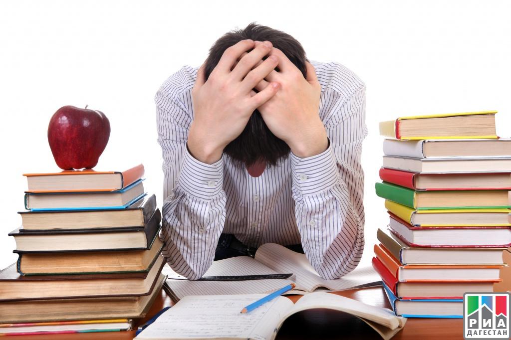 Специалисты  узнали , что самые усердные выпускники школ проживают вМахачкале