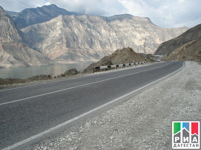 «Новая автодорога соединит между собой горные территории Дагестана иЧечни»— Саид Юсупов