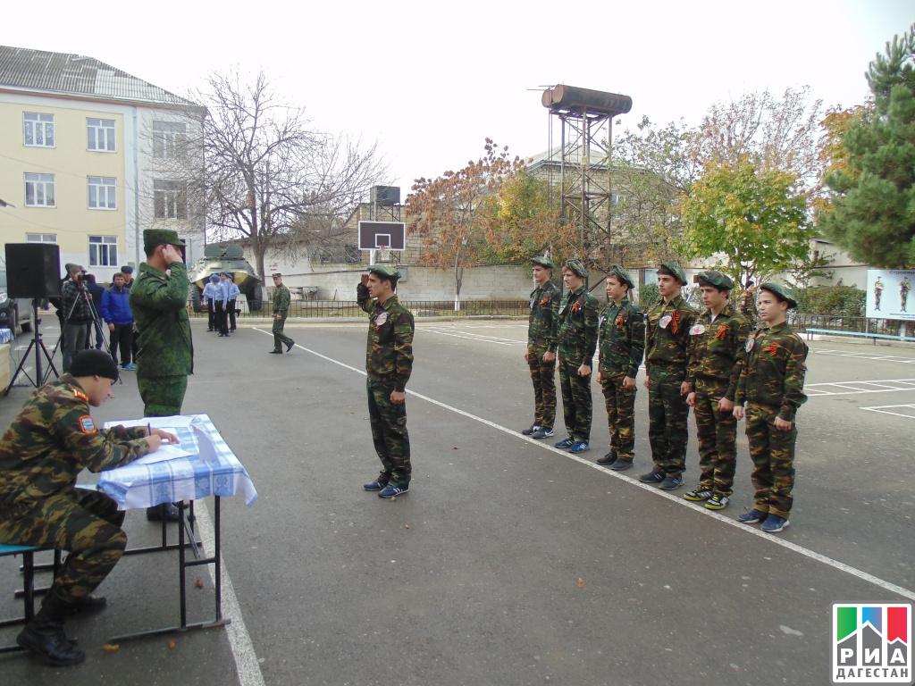 Именем убитого лейтенанта полиции Магомеда Нурбагандова назвали улицу встолице Чечни