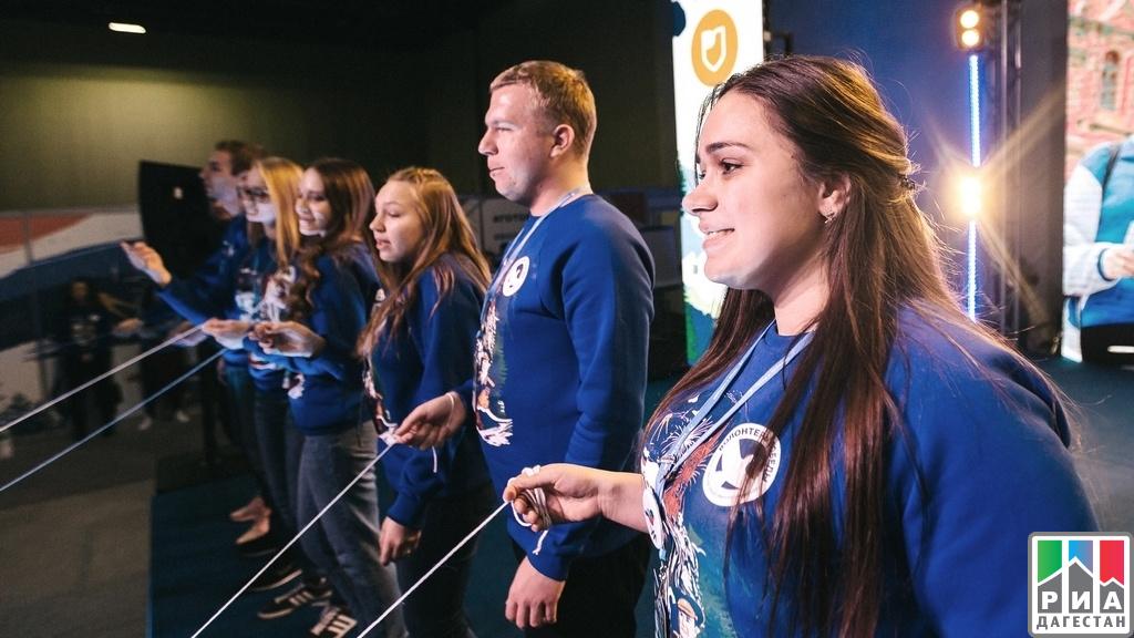 «Волонтеры Победы» сСахалина направились наВсероссийский форум в столицу