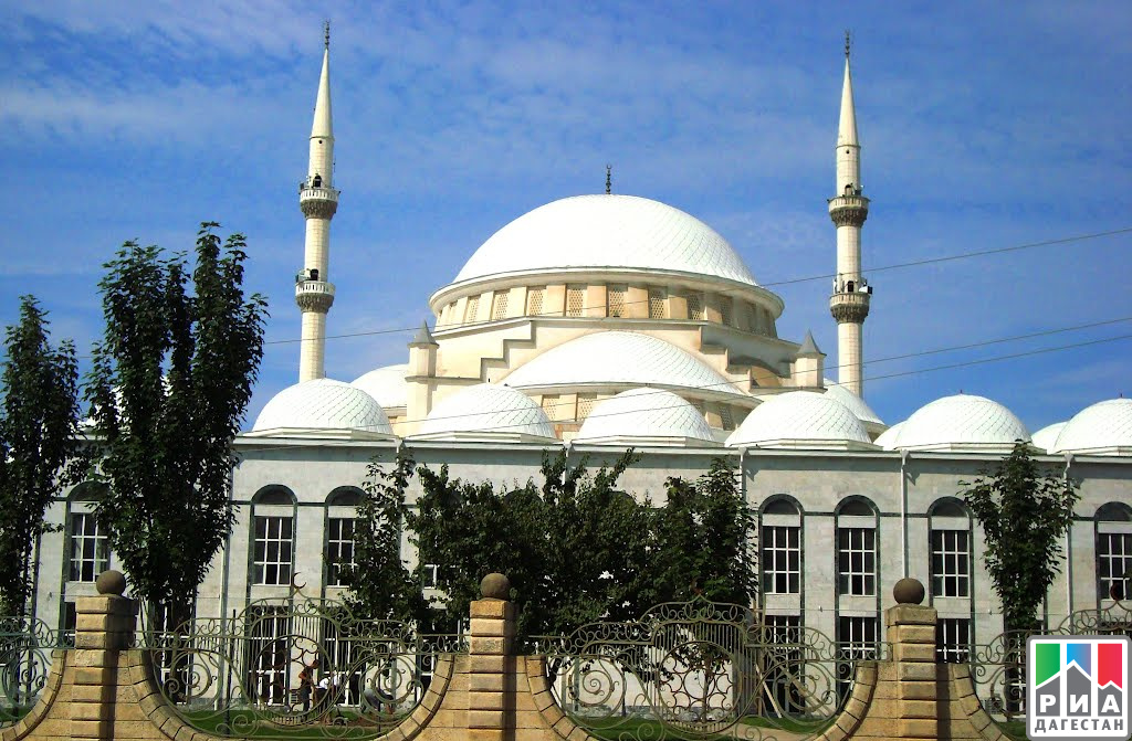 27мая начало месяца Рамазан. ВМахачкале прошел совет алимов