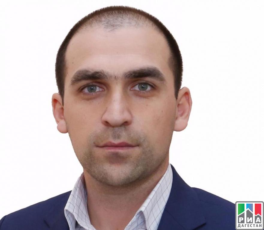 Омбудсмен Дагестана назначен курировать вопросы внутренней политики