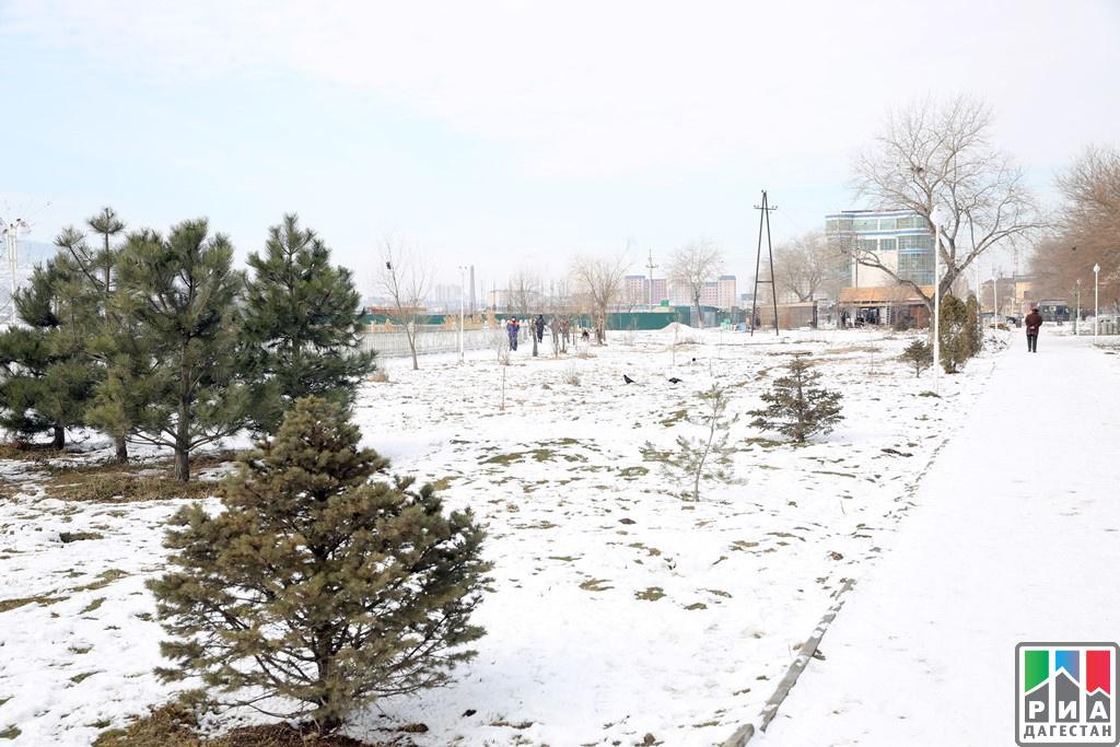 ВМахачкале появится «Дагестан вминиатюре»