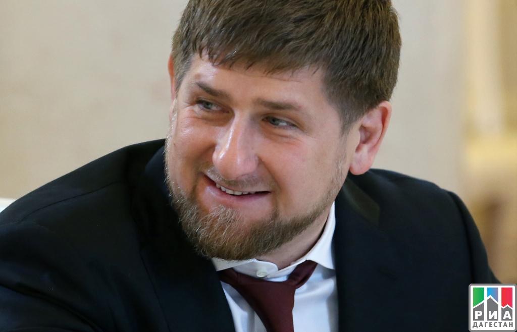 Кадыров поздравил Васильева сизбранием напост руководителя Дагестана
