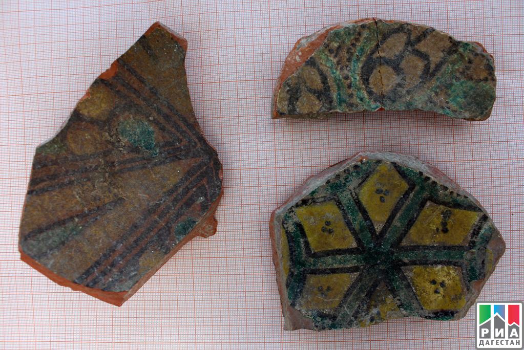 ВДербенте отыскали мусульманский некрополь VIII—IX вв.еков