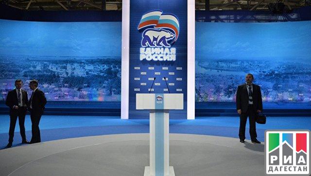 Аксёнов может войти всостав Высшего совета «Единой России»