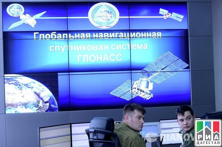 Россия и Китай будут вместе разрабатывать навигационные приемники