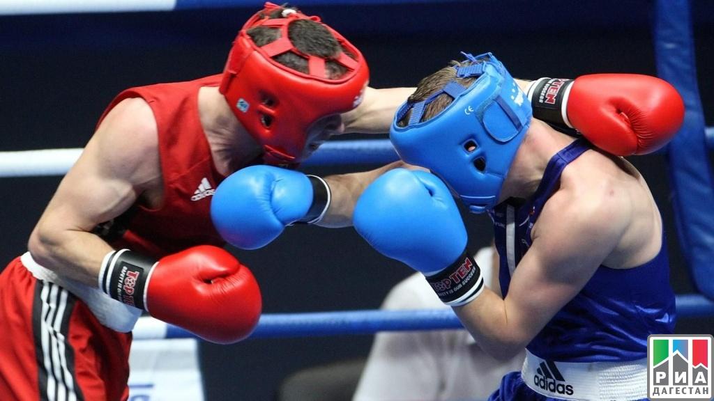 Очередной азербайджанский боксер спобеды стартовал вРио
