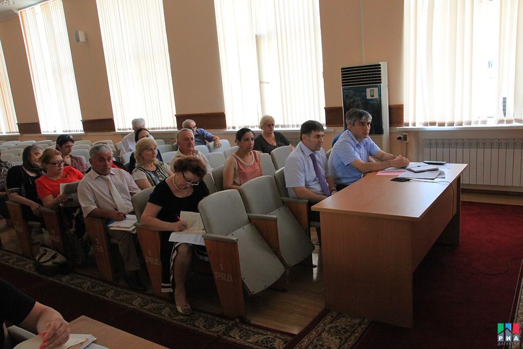 В конце уходящего года впервые состоится видео-конференция в прямом эфире с участием министра здравоохранения рф
