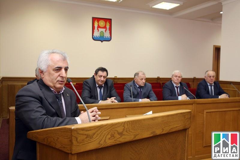 Закон об общественных слушаниях по строительству в дагестане