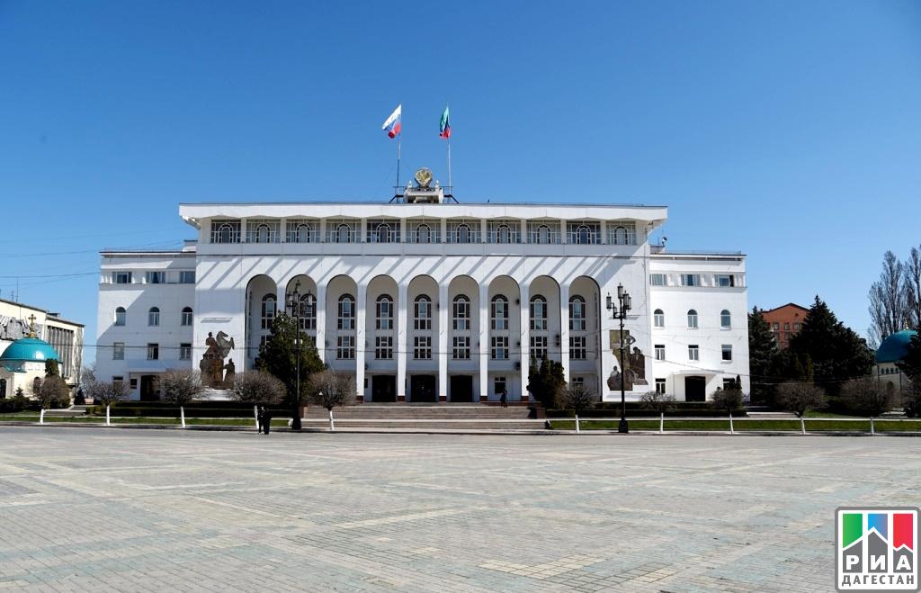 Шахабас Шахов освобожден отдолжности руководителя Минобразования Дагестана