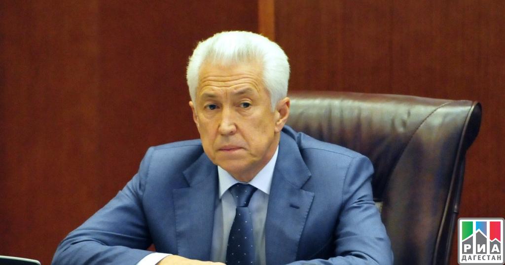 Врио руководителя Дагестана призвал прокуратуру проверить дома вохранной зоне газопровода