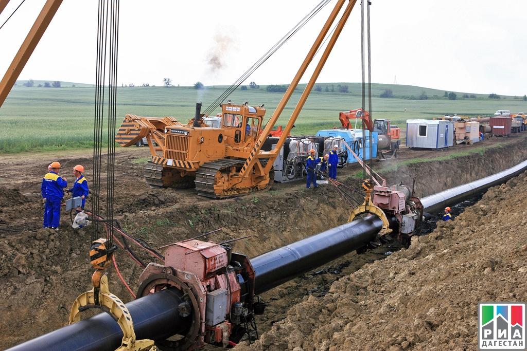 Профессионалы «Газпром газораспределение Дагестан» оперативно восстановили газоснабжение в5 селах Магарамкентского района