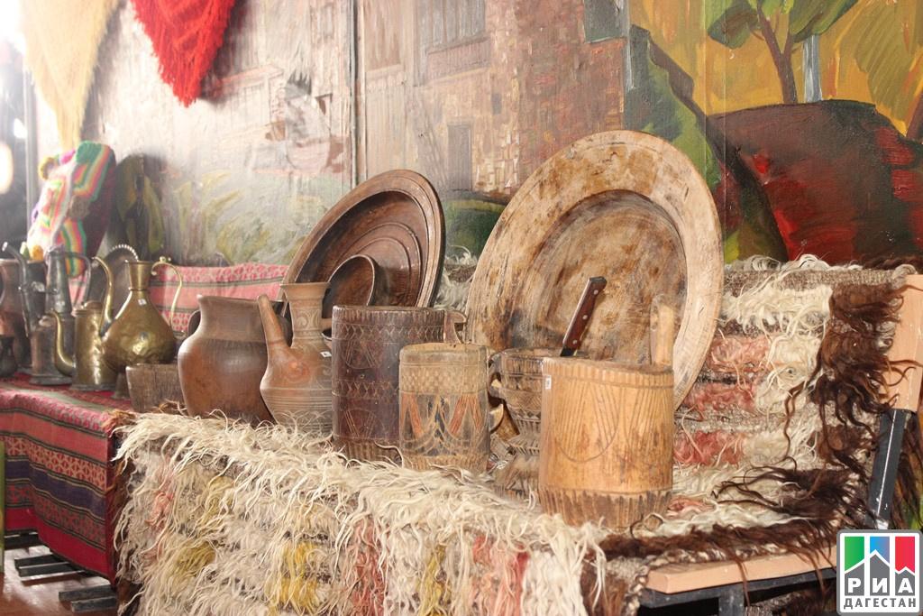 ВДагестане объявлен конкурс налучший ученический музей