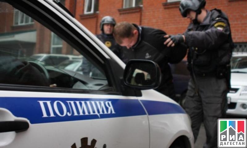 Глава отдела ГИБДД дагестанского Кизилюрта схвачен завзятку