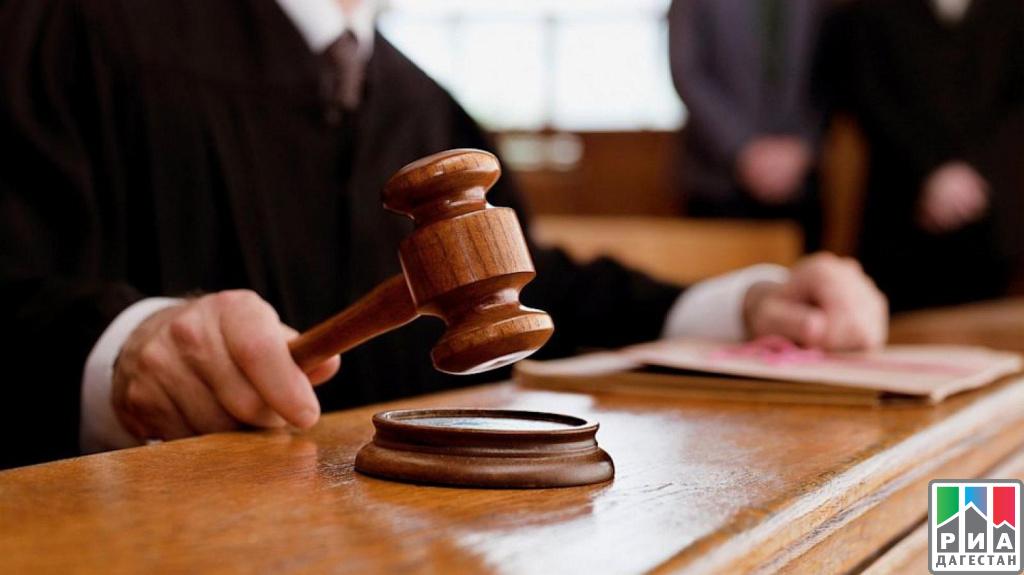 ВДагестане вотношении директора «Горзеленхоза» возбудили уголовное дело