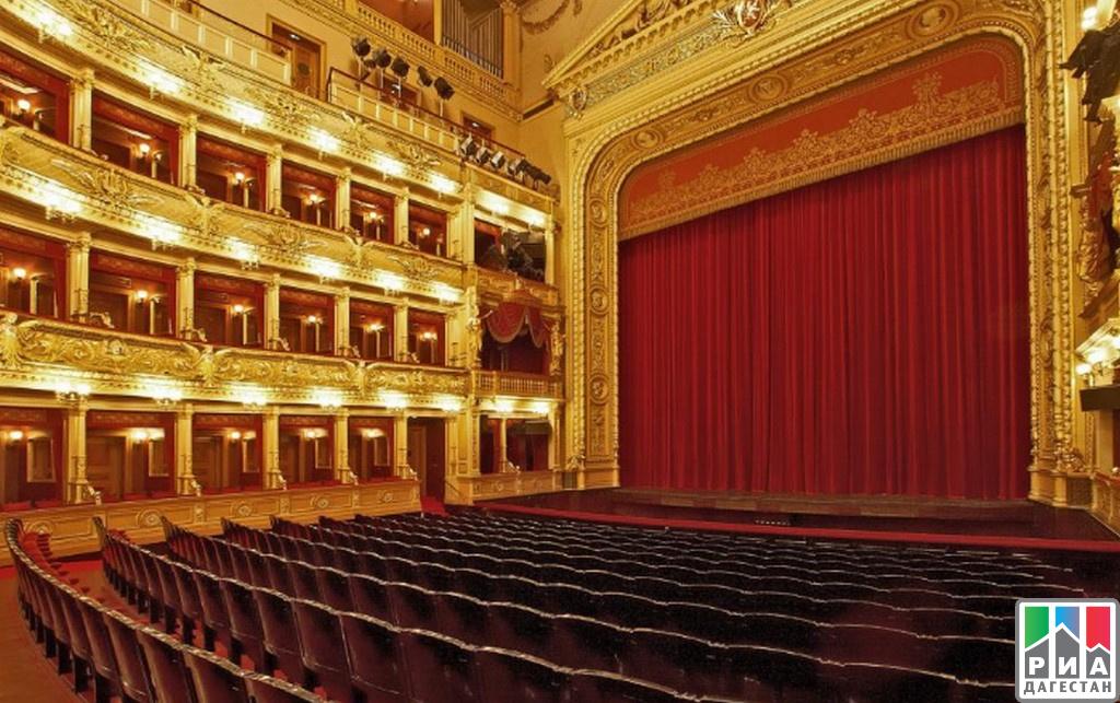 ВМахачкале пройдет международный фестиваль русских театров