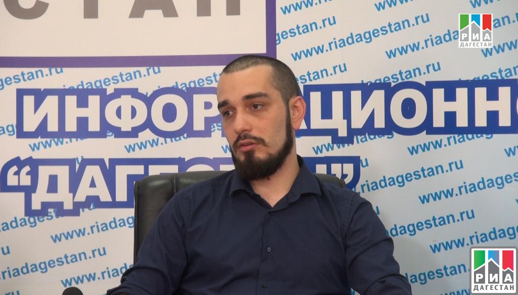 Ариф Эмирбеков: «Автоспорт - это моя страсть»