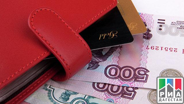 Долги по заработной плате осенью увеличились на1,6% — Росстат