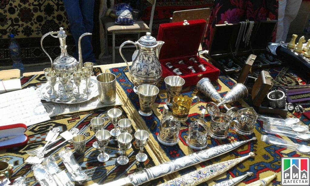 ВДербенте отметят День единства народов Дагестана