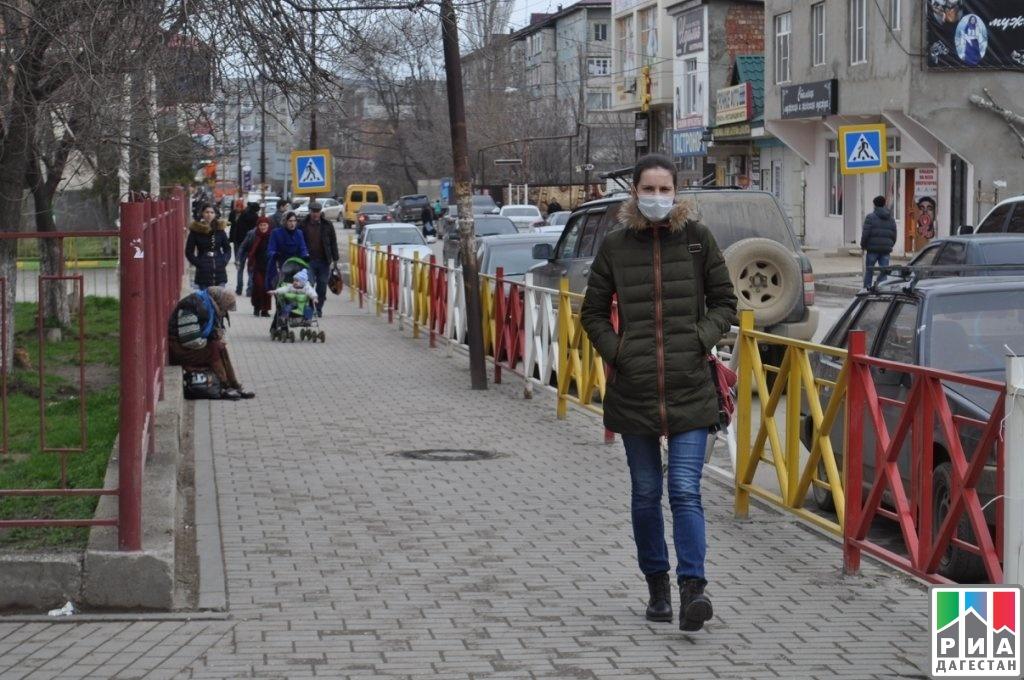 Минздрав: В Армении 568 человек госпитализированы с гриппом и ОРВИ