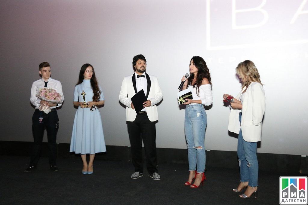 ВМахачкале наградят победителей республиканской кинопремии