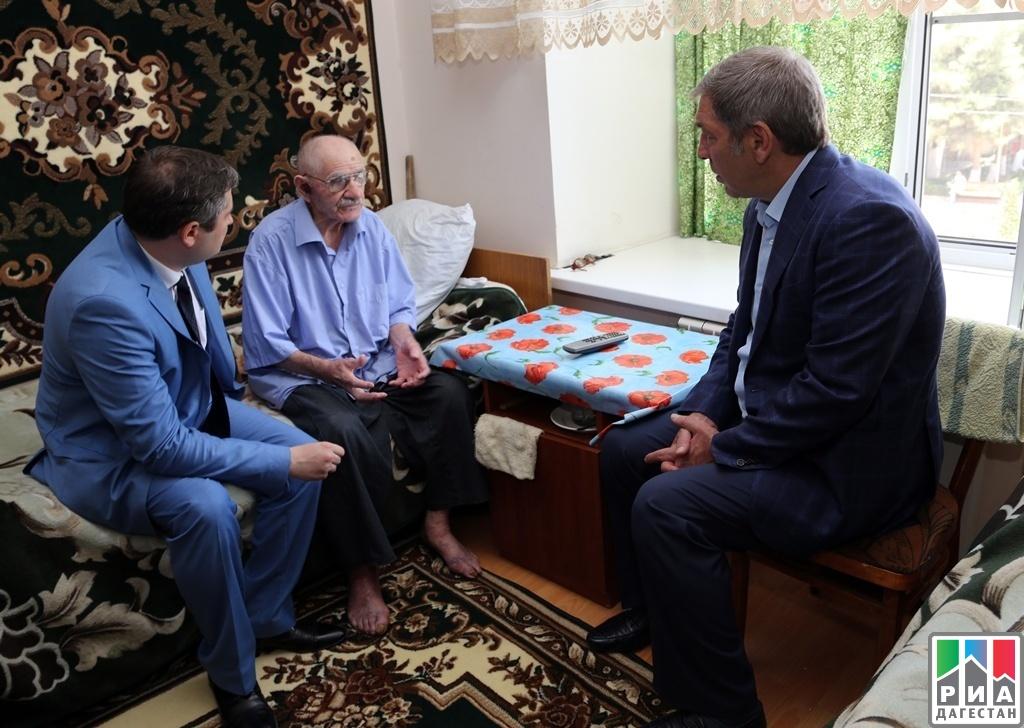 Дом интернат для престарелых в дербенте престарелые дома в солигорском районе