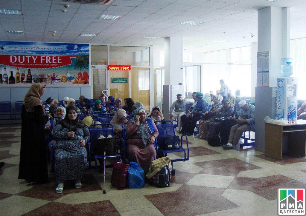 Умаханов: организация хаджа в2015-м году будет нести дополнительные трудности ириски