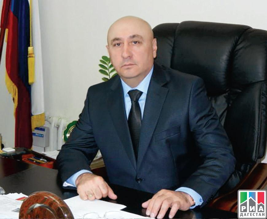 Минсельхоз Дагестана возглавил руководитель Докузпаринского района Керимхан Абасов
